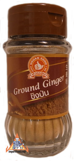 Thai Ginger Powder