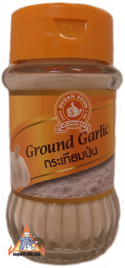 Thai Ground Garlic
