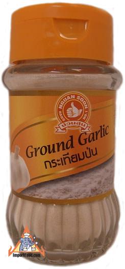 Thai Ground Garlic