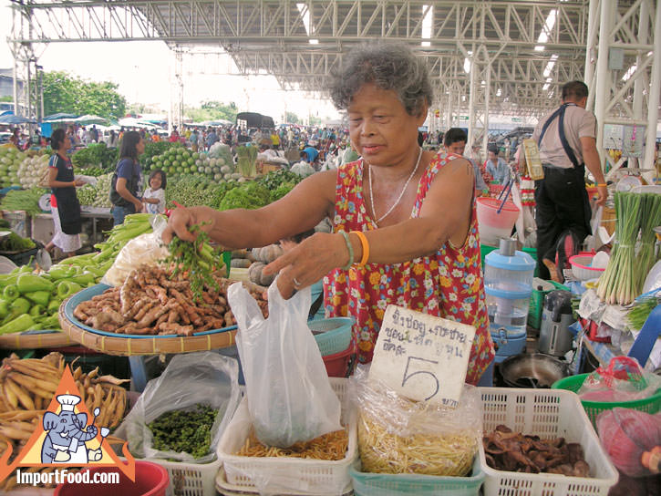 Fresh Thai Market