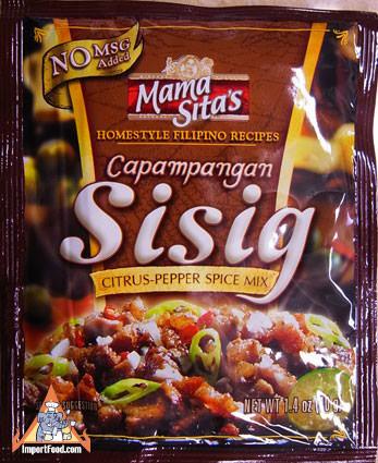 Citrus-Pepper Spice Mix