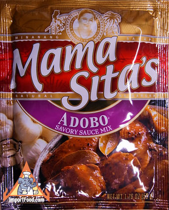 Adobo Savory Sauce Mix
