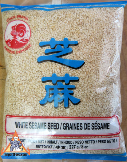 Thai White Sesame Seeds