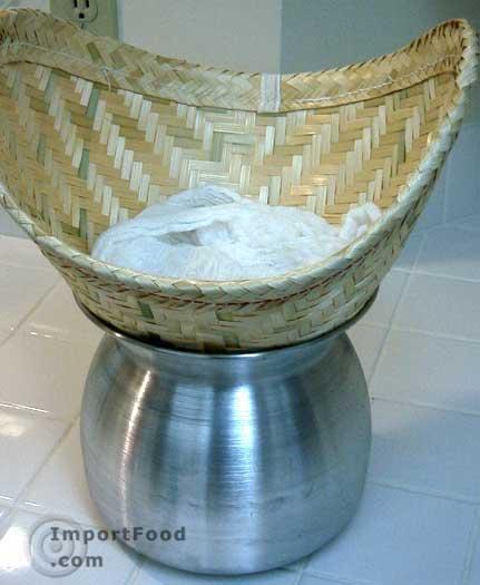 Thai Cheesecloth, 23
