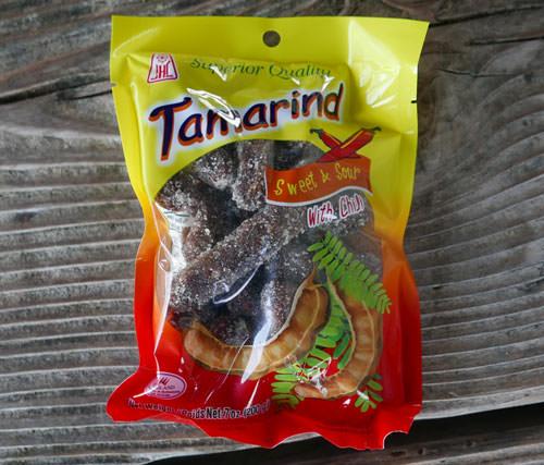 All Natural Tamarind Candy