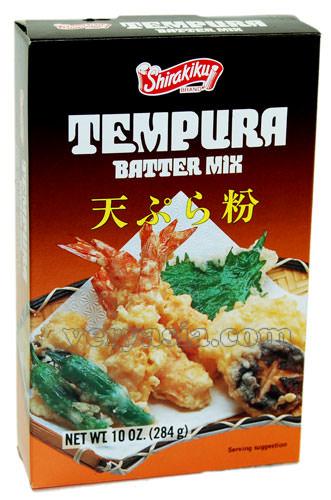 Tempura Mix - Tempurako