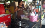 Thai Iced Coffee and Tea Vendors