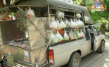 Thai Truck Fresh Market