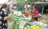 Fresh Thai Mango