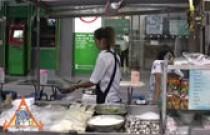 Yum Yum Busarin: Thai Street Vendor