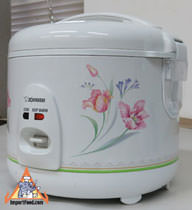 Rice cooker, Zojirushi, 5.5 cup - 10 cup
